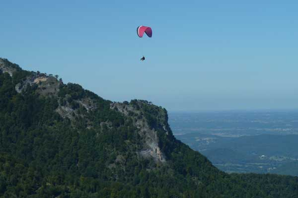 biplace-parapente-nature