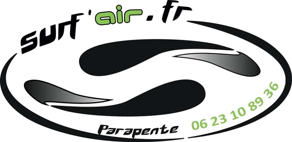 Logo Surf'air - 06.23.10.89.36